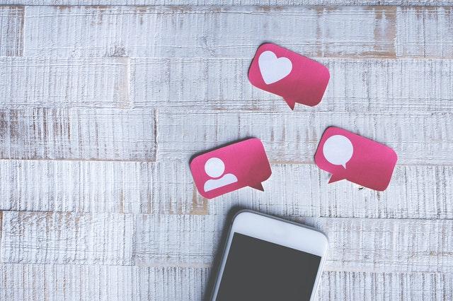 Aprovechar los diferentes tipos de redes sociales