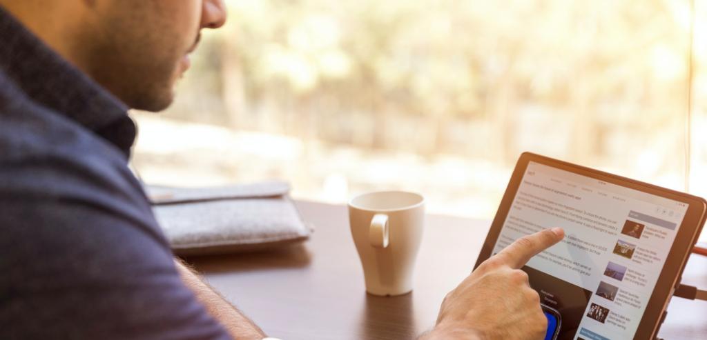 Las capacidades profesionales en un mundo digital