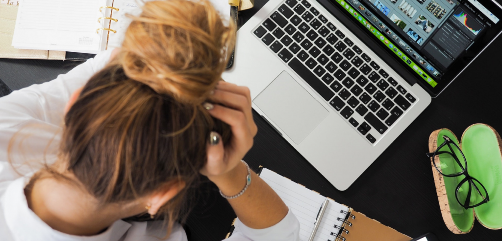 La prevención del estrés laboral para lograr calidad de vida