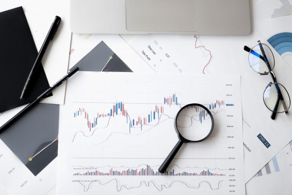 El análisis de datos y preparación de reportes