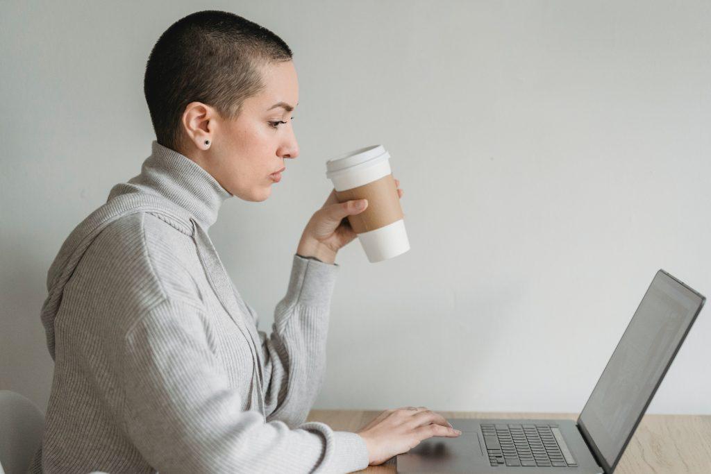 Rol de la mujer en el trabajo