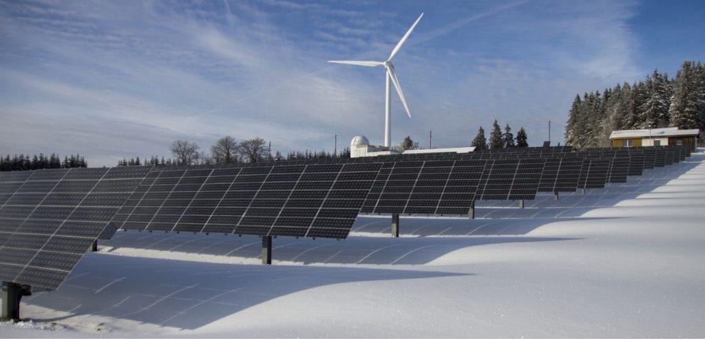 Técnica de Energía Solar