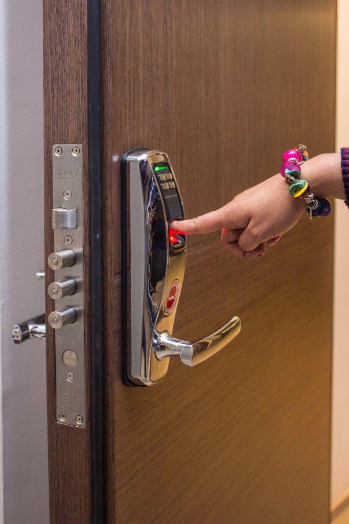 Las 6 mejores cerraduras para puertas exteriores