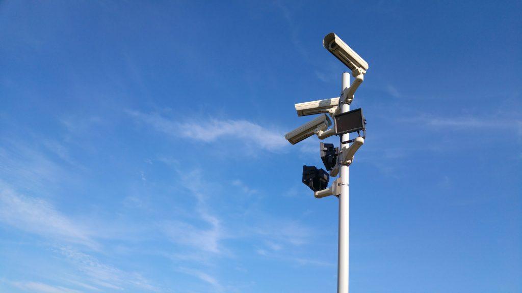 ¿Cómo instalar un sistema de seguridad CCTV?