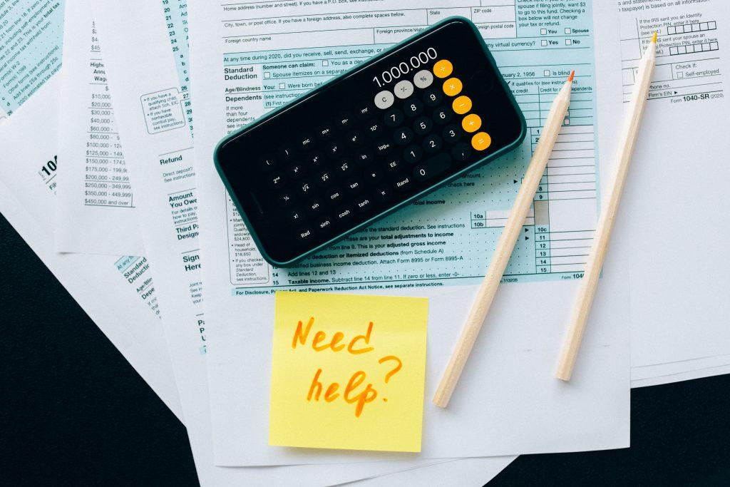 Modelos de presupuestos para tu negocio