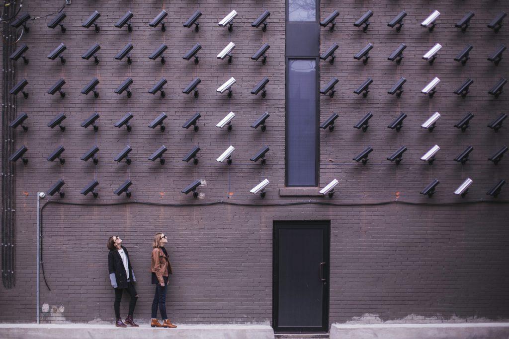 ¿Qué es un sistema de seguridad CCTV?